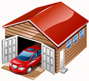 garage builders Calgary