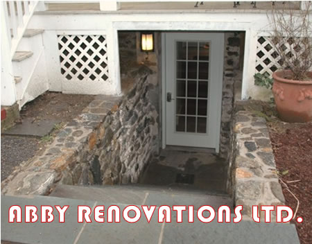 basement separate entrance contractor calgary