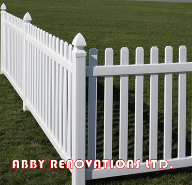 fencing prices Calgary